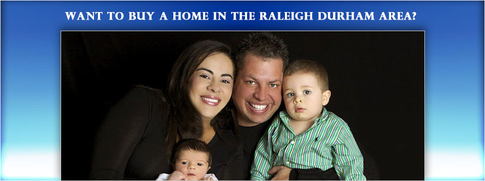 Home Purchase Assistance in Raleigh Durham