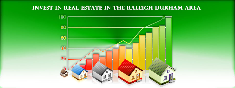 Investment Properties in Raleigh Durham
