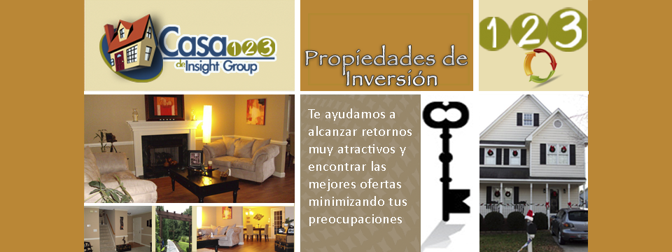 PROPIEDADES DE INVERSION